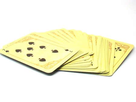 hold em: card deck