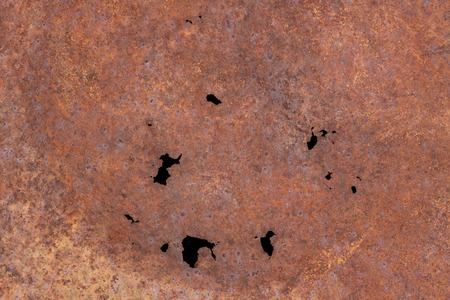 oxidate: metal rust background , grunge rust background texture