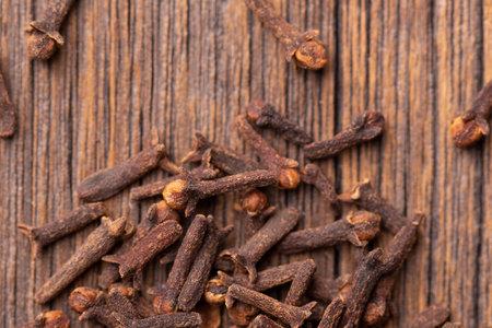 Close up of carnation seeds.