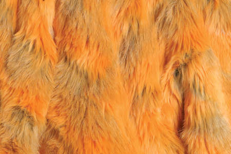 synthetically: synthetic fur for background Stock Photo
