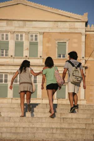 geek parliament background photo
