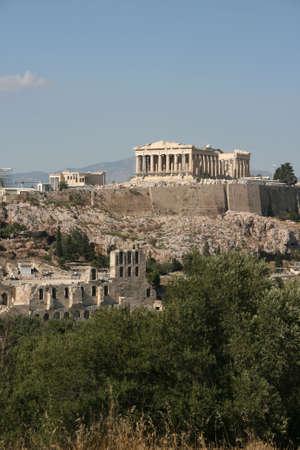 parthenon athens greece 5 photo