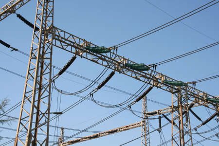 power cables: electric power cables