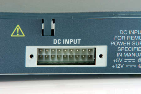 input devices: dc input electronic devices details