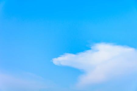 sky cloud sun light on air and background