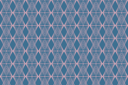 pattern triangle geometric background with wallpaper seamless