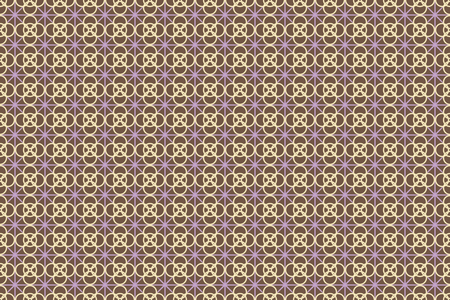 pattern color pastel background with wallpaper art line