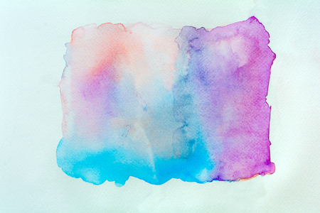 water color background with texture abstract wallpapper and decoration 版權商用圖片