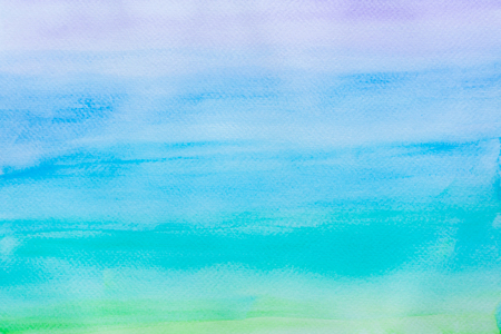 water color acrylic background with texture abstract wallpapper and decoration