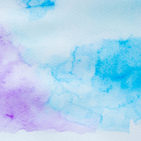 water color acrylic background with texture abstract wallpaper and decoration
