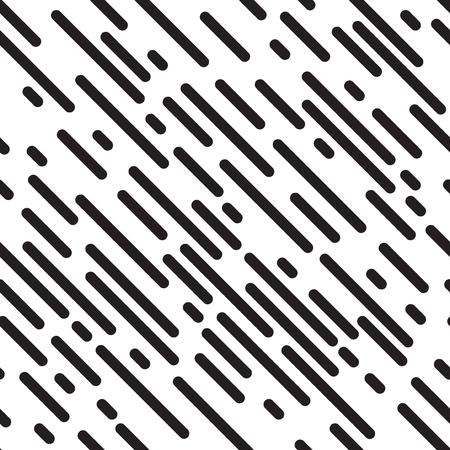 motivo geometrico senza soluzione di continuità e carta da parati di sfondo con disegno vettoriale Vettoriali