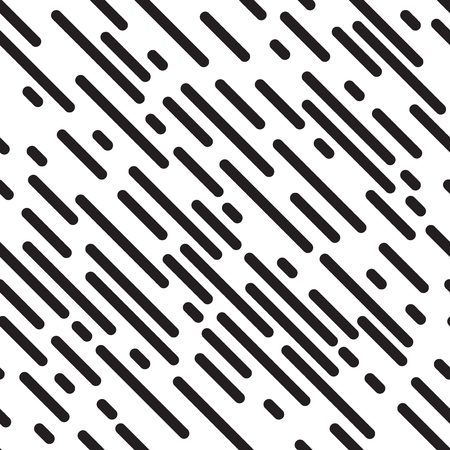 patroon naadloos geometrisch en achtergrondbehang met vectorontwerp Vector Illustratie