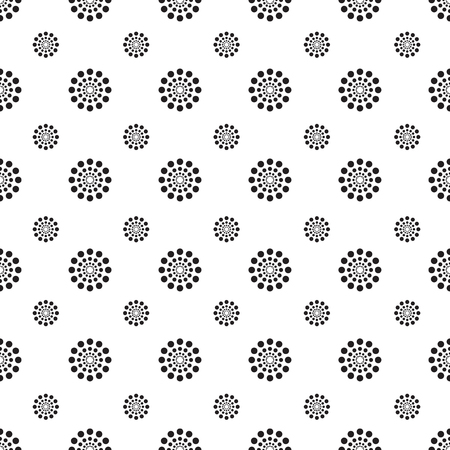 pattern seamless geometric and background wallpaper with vector design