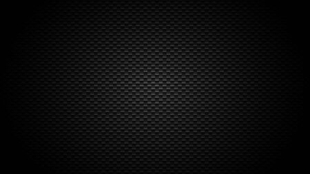 dark carbon fiber texture and pattern wallpaper background 版權商用圖片 - 149260818