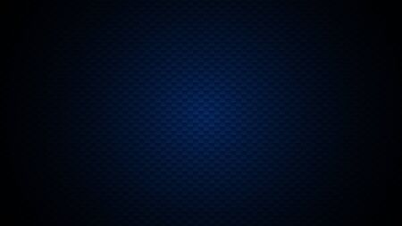 dark blue carbon fiber texture and pattern wallpaper background