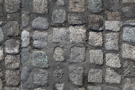 tileable pavement texture Stock Photo - 2413557