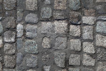 tileable pavement texture Stock Photo - 2413557