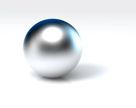 cromo: bola de cromo