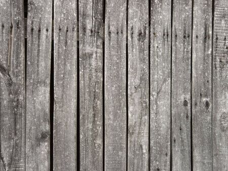 laths: old grey wooden laths