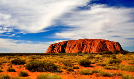 the magnificent: Australian outback