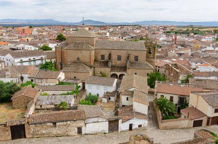 Church of Our Lady of Assumption, Oropesa, Castilla la Mancha