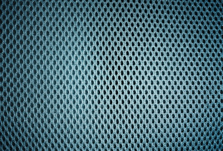 A solid background of sports mesh fabric. Stock Photo - 11277457