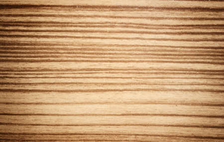 Closeup of artifical wooden texture. photo