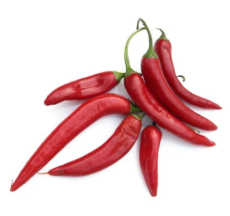 hottest: hot pepper