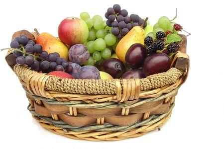 fruits                         Stock Photo - 3769761