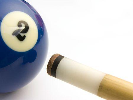snooker table: billiards  Stock Photo
