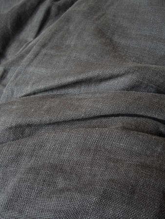 linens: linen fabric