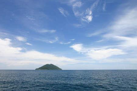 Tropical Beach, Thailand Stock Photo - 7598254