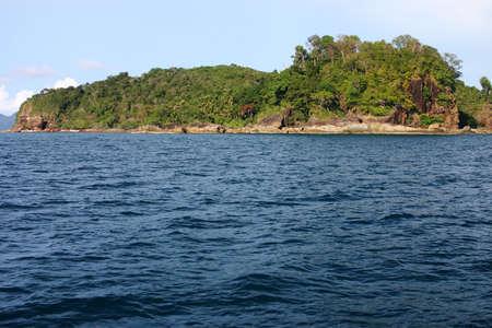 Tropical Beach, Thailand Stock Photo - 7598267