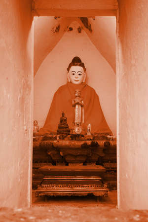 Buddha statue Stock Photo - 8319835