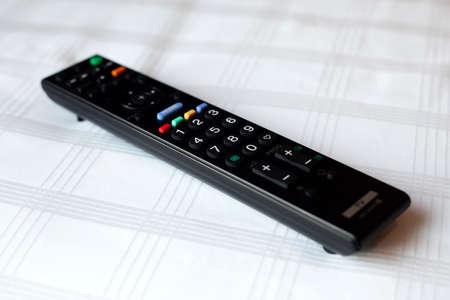 Remote control Stock Photo - 8503402