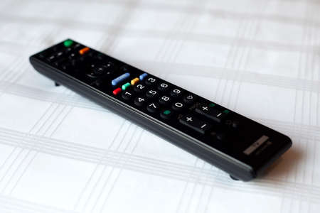 Remote control Stock Photo - 8503402
