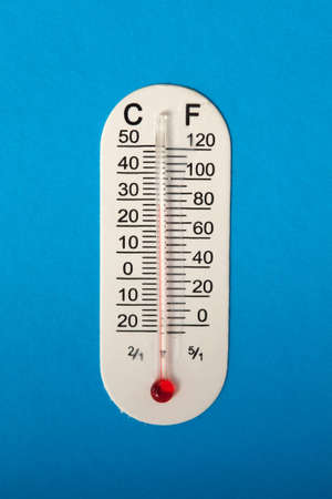 Thermometer photo
