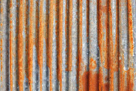 녹슨: 녹슨 금속 질감