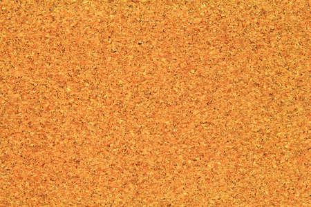 Seamless cork texture photo
