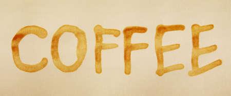 manchas de cafe: Las manchas de caf�
