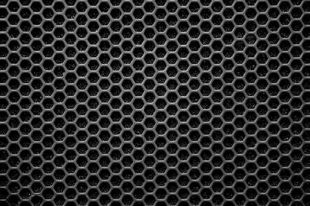 grille': Speaker grille