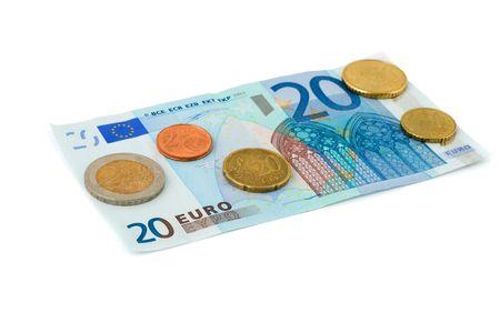 euromoney: Euro money