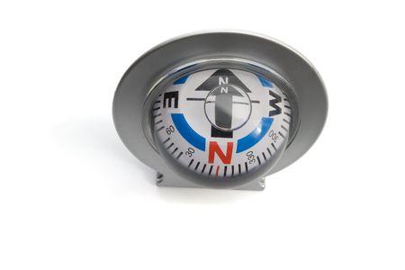 mislead: Marine Compass