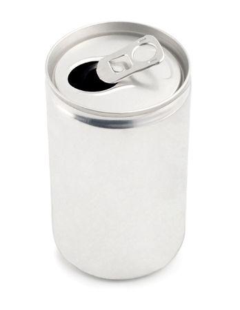 cola canette: vide peut pour cola, boisson, fizz, jus, soude, tonique, bi�re