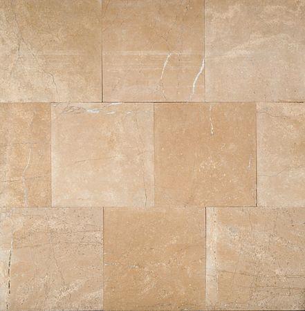travertine: stone texture