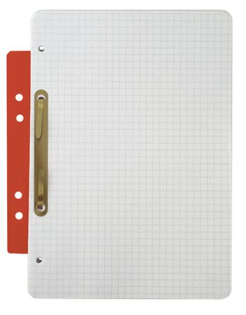 Notebook - Blank Note Book For write Stock Photo - 7720554