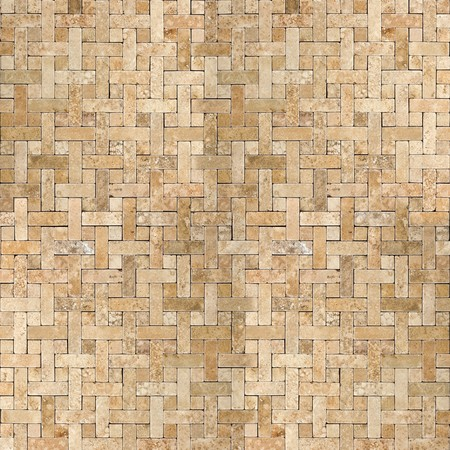 mosaic tile background Stock Photo - 8034337