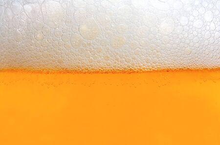 Beer foam background texture Stock Photo - 9943761