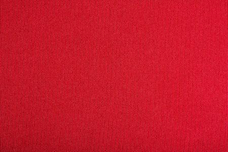 Rode doek textuur achtergrond Stockfoto - 12416832