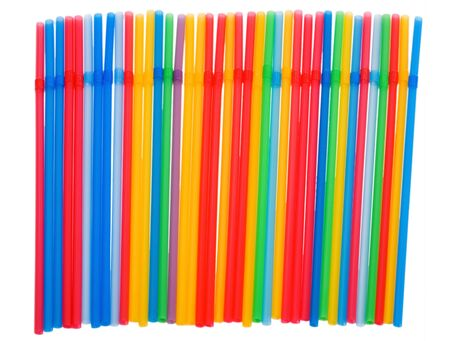 straws cocktail Stock Photo - 12416816
